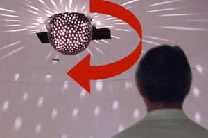 Generateur-opto-cinetique
